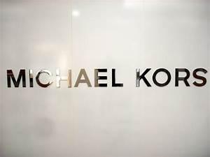Michael Kors Store Opening | Michael Kors Opens at ...