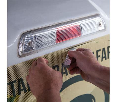 custom rear window graphics decals vispronet