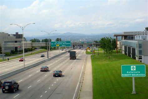 des investissements routiers de plus de 227 m pour la capitale nationale portail constructo
