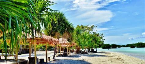 paket wisata pulau pari sheila  promo murah