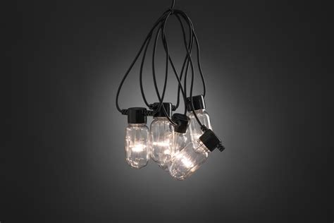 Party Led Verlichting 10 Led Lampen, 2385100