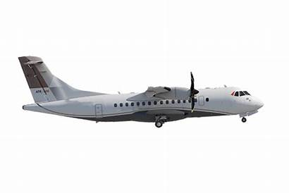 Atr Private Turbo Prop Aircraft Charter