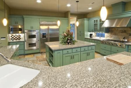green kitchen east side feng shui colors for rooms lovetoknow 6942