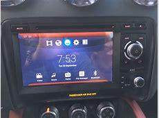 For Sale Audi TT Mk2 Android Headunit Octacore Audi