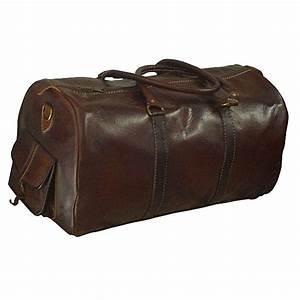 Sac De Voyage Cuir Homme : sac de voyage brun en cuir sac de voyage homme ~ Melissatoandfro.com Idées de Décoration