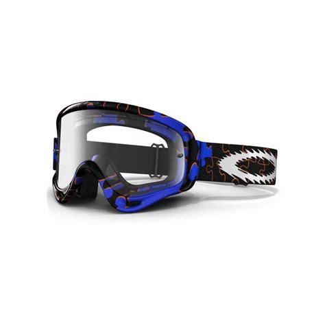 goggles motocross oakley mx xs o frame motocross 57 707 goggles shade station