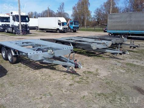 SS.COM Kravas automašīnas - Autovedējs, Cena stundā 30 €. Malu iela 11, Riga. Piekabju noma eur ...