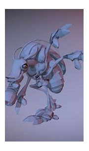 Scat Animations - 3D model by midknightmare ...