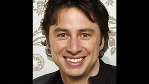 Father and son - Zach Braff and John Ritter (R.I.P.) - YouTube