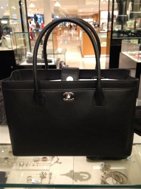 chanel cerf tote bag reference guide spotted fashion