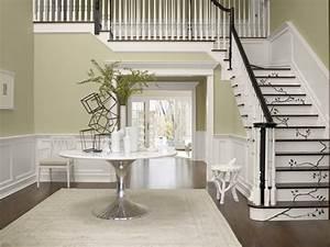 belle decoration entree avec escalier With deco entree avec escalier