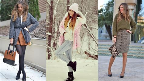 Casual Chic Outfits To Wear This Winter