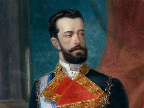 """Questa mattina si è spento, in arezzo, s.a.r. Amedeo di Savoia, """"El Rey Democrata"""" - HistoriaRegni"""