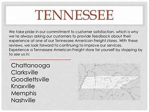 American freight store locations for American freight furniture and mattress clarksville tn