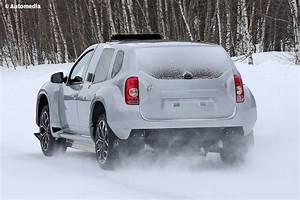 Dacia Duster Bremsen : duster dacia ev 2019 erlk nig mule rennwagen ~ Kayakingforconservation.com Haus und Dekorationen