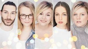 Media Markt Singen : eurovision song contest 2017 das sind die 5 kandidaten ~ Watch28wear.com Haus und Dekorationen