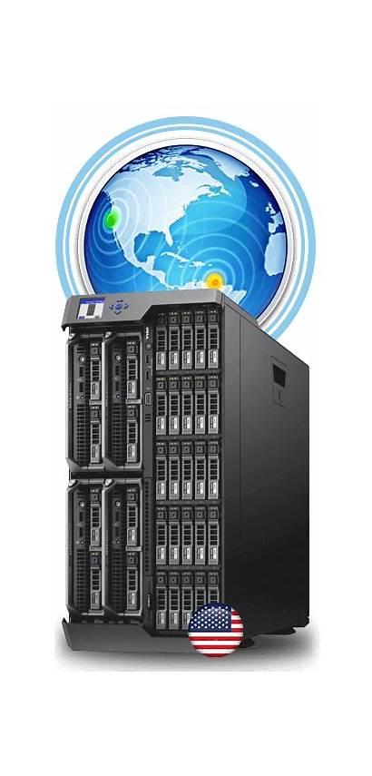 Dedicated Servers Usa Netherlands Server 1gbps