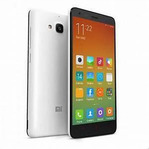 Jual Xiaomi Redmi 2 Grey 4g Ram 1gb Rom 8gb Di Lapak Sm