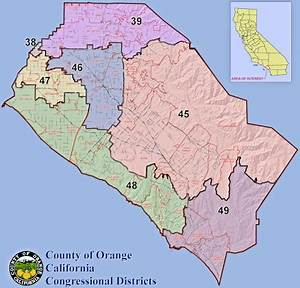 District Maps - INDIVISIBLE CA39