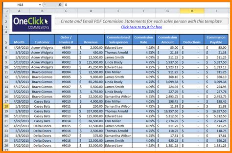 payroll excel template samples  paystubs