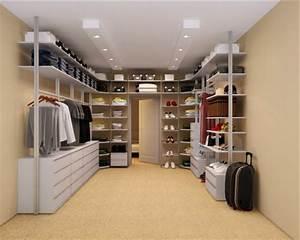 Begehbarer Kleiderschrank Design : luxus begehbarer kleiderschrank 120 modelle ~ Frokenaadalensverden.com Haus und Dekorationen