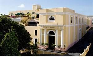 V241: Great Escapes – Hotel El Convento, Old San Juan ...