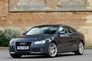 Audi A5 Coupé : used audi a5 coupe review auto express ~ Medecine-chirurgie-esthetiques.com Avis de Voitures