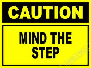 Step Step Fire Pit