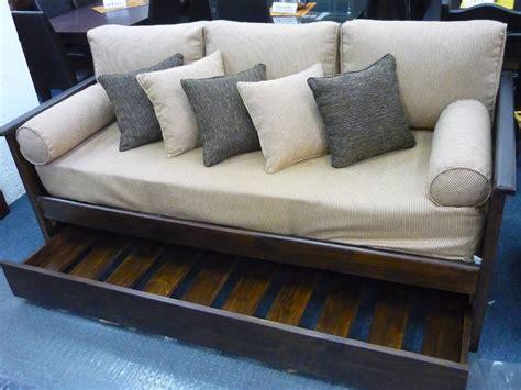 Cama Sofa Marinera Madera Maciza Composse Equipamientos