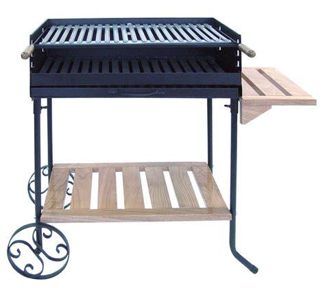 container cuisine barbecue à bois réf aménagement extérieur cuisine
