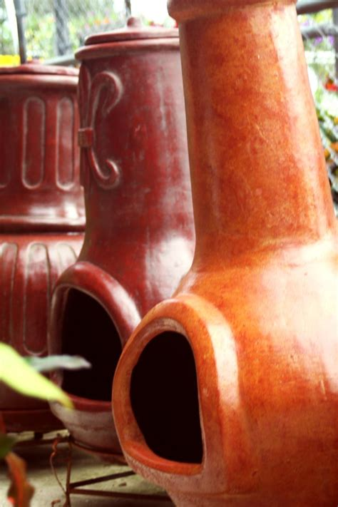 Best Clay Chiminea by 17 Best Images About Chiminea On Pits