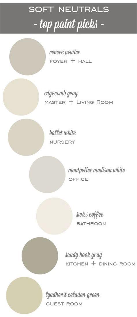 best 20 neutral paint colors ideas on