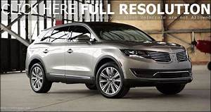 2019 Lincoln MKT Interior Changes and Redesign - 2019 Auto SUV