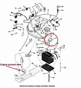Ford 4600 Diesel Tractor Engine Diagram  Ford  Auto Wiring Diagram