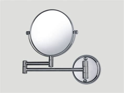 Bathroom Mirrors Magnifying Wall Mounted Adjustable
