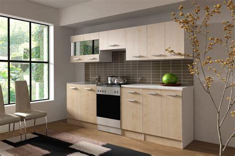 cuisine 3000 euros küche dominika 240 cm küchenzeile küchenblock variabel