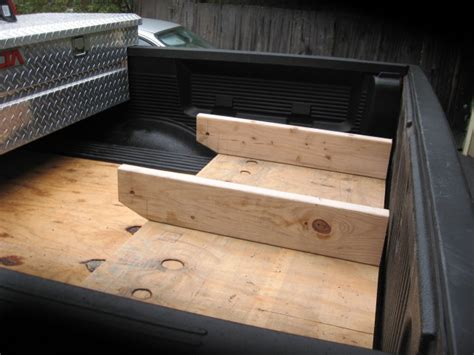 wooden sled deck sled r for my snowmobile forum your 1