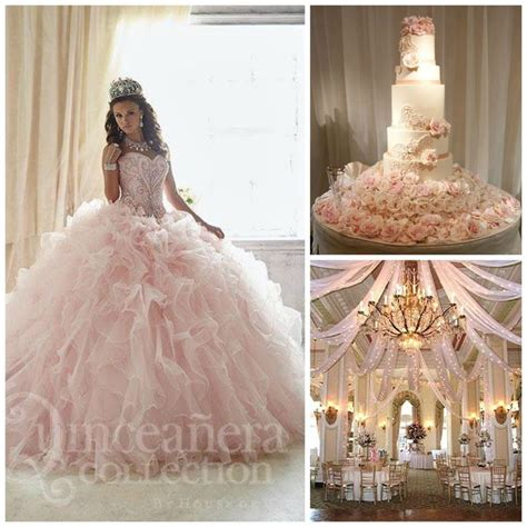 Quinceanera Decoration Ideas by Quince Theme Decorations Quince Quinceanera