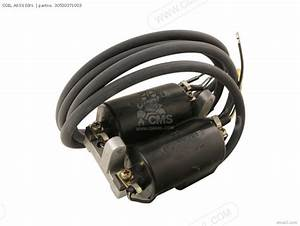 Honda Gl1000 Goldwing 1976 Usa Wire Harness    Ignition