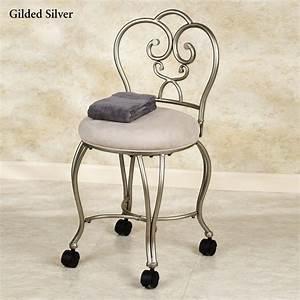 Lecia, Vanity, Chair