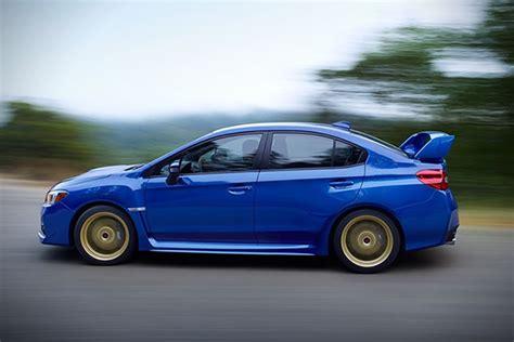 2015 Subaru Wrx Price, Release