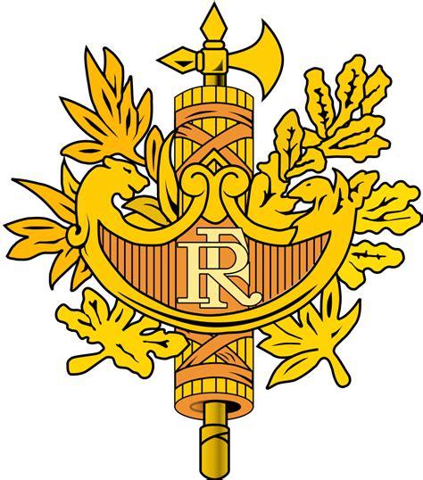 Filearmoiries République Françaisesvg  Wikimedia Commons
