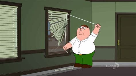 How Everyone Struggles To Open Blinds