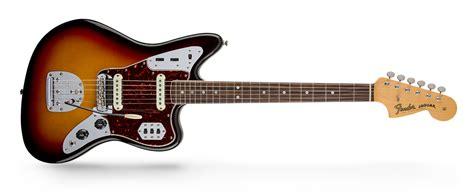unique guitar blog  fender jazzmaster  jaguar
