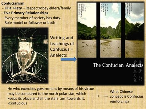 Confucianism Taoism Essays by Filial Piety Confucius Essay