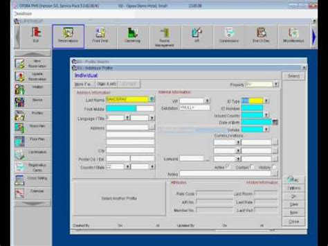 Micros Opera Help Desk by Opera Pms 3m Passport Id Scanner