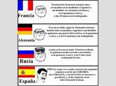 Momos de países ·Momazos· Amino