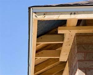 Holztreppen Geländer Selber Bauen : dach berstand verkleiden so gehen sie vor schritt f r schritt ~ Markanthonyermac.com Haus und Dekorationen