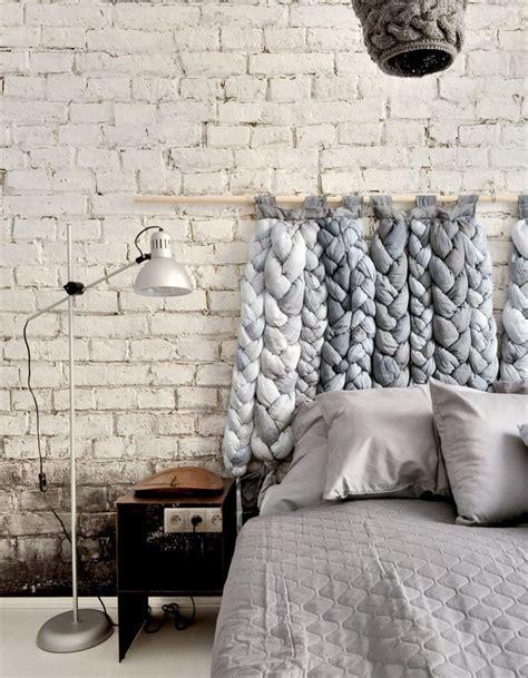 tete de lit  idees pour une tete de lit originale