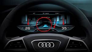 [DON'T BE SURPRISED] 2017 Audi A8 INTERIOR - YouTube